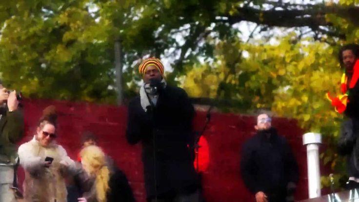 @1RichieSpice LIVE in #TORONTO PSKensington #RichieSpiceTO w @UTHmusicJA