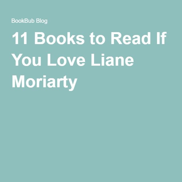 46 best bookish websites images on pinterest book nerd book worms 11 books to read if you love liane moriarty fandeluxe Choice Image