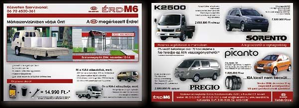 Autókereskedők részére is biztosítunk szolgáltatásokat!  http://www.autodekor.hu/start.htm