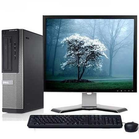 dell optiplex 3010 desktop computer bundle windows 10 intel 2 7ghz rh pinterest com