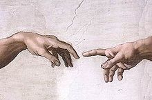 "In 1508, Michelangelo was forced into a job he loathed.  For 4 years, he struggled with an abusive boss and horrible working conditions, doing a job he wasn't trained to do. In the end,  he created one of the greatest works of art man has ever made. That's what makes him a great man. Perhaps those who ""can't"" handle a difficult job should remember that sometimes the greatest beauty comes out of commitment in spite of difficulty.  We are known for our work, not our circumstances."