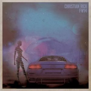 Listened to Bells by Christian Rich from the album: FW14 Last.fm...