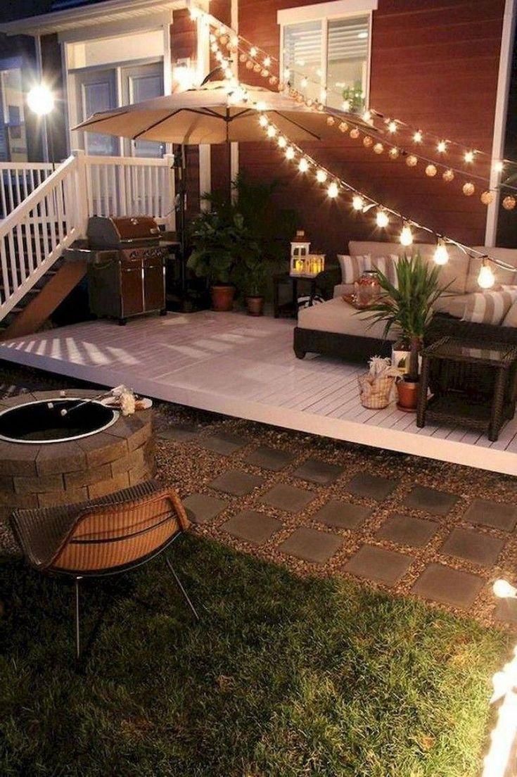40 finest diy backyard ideas on a budget diy
