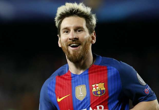Man City Favorites To Sign Messi After He Rejects New Barcelona Deal