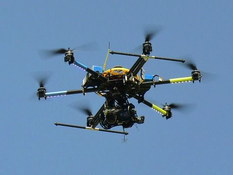 One thing Illinois has right -- Illinois Law Grounds PETA Drones Meant to Harass Hunters