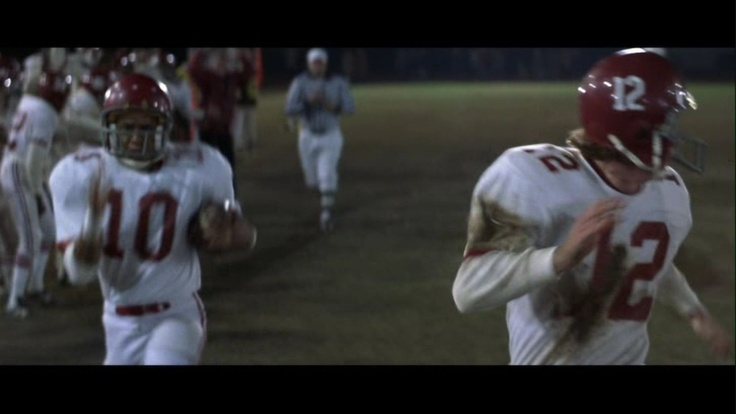 Motivational Speech in Remember the Titans Speech by Coach Boone and CoachYoast