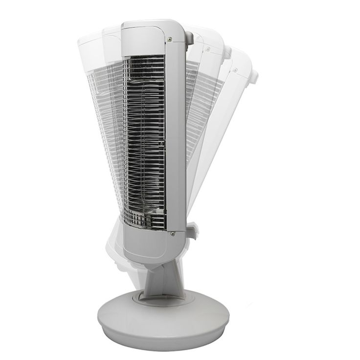 Ionmax Ray ION801  Versatile Tilt Target any area or direction in a room with the Ionmax Ray's versatile tilting adjustments. https://www.andatech.com.au/ionmax-ray-ion801