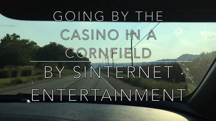 Lets Take A Ride To Horseshoe Casino Indiana That Is In A Cornfield