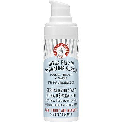 First Aid Beauty Ultra Repair Hydrating Serum