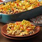 Chicken Taco Casserole Recipe at GEAppliances.com