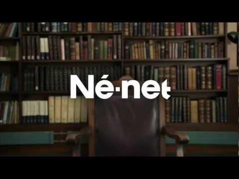 Ne-net イメージキャラクター:能年玲奈 Rena Nonen