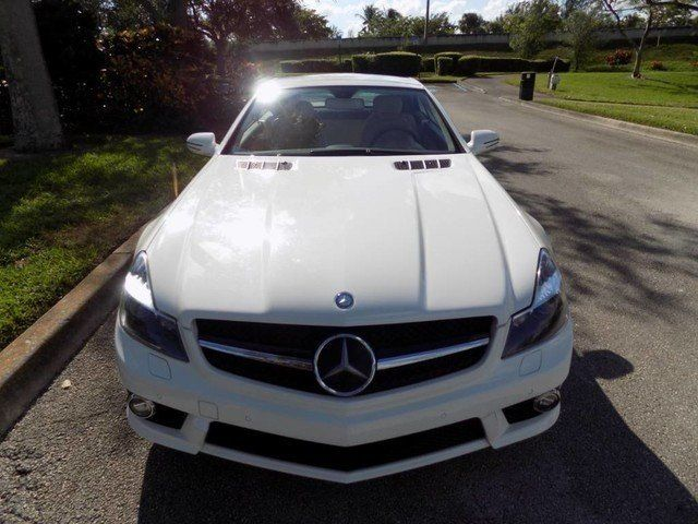 Cars for Sale: Used 2009 Mercedes-Benz SL 63 AMG for sale in Dania Beach, FL 33004: Convertible Details - 473225147 - Autotrader