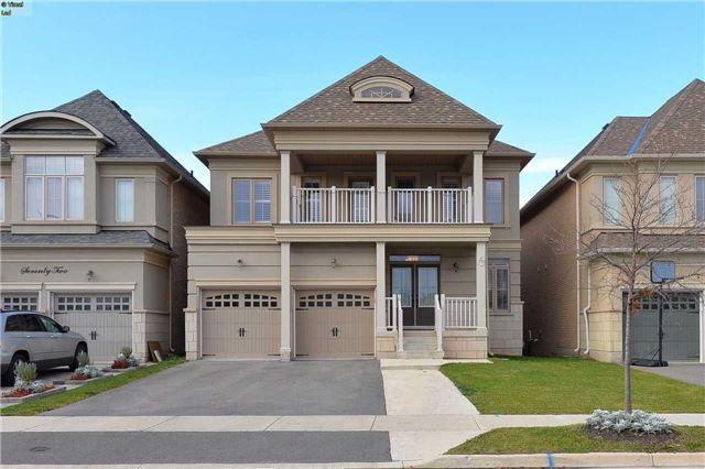 Estates of Credit Ridge Brampton ON Homes Sold FEBRUARY 2016 #Brampton #EstatesOfCreditRidge