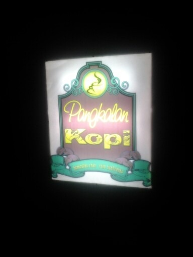 Pangkopi, Jl. BIRAH II! BLOK S! JAKSEL