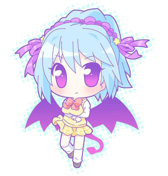 Kurumu~Rosario Vampire