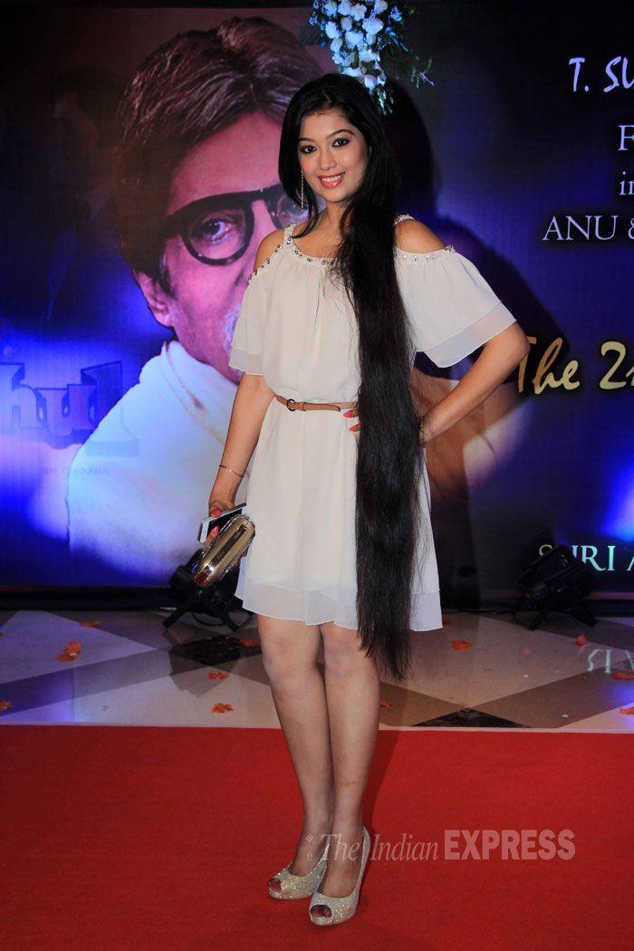 digangana suryavanshi tv actress in 2019 long hair