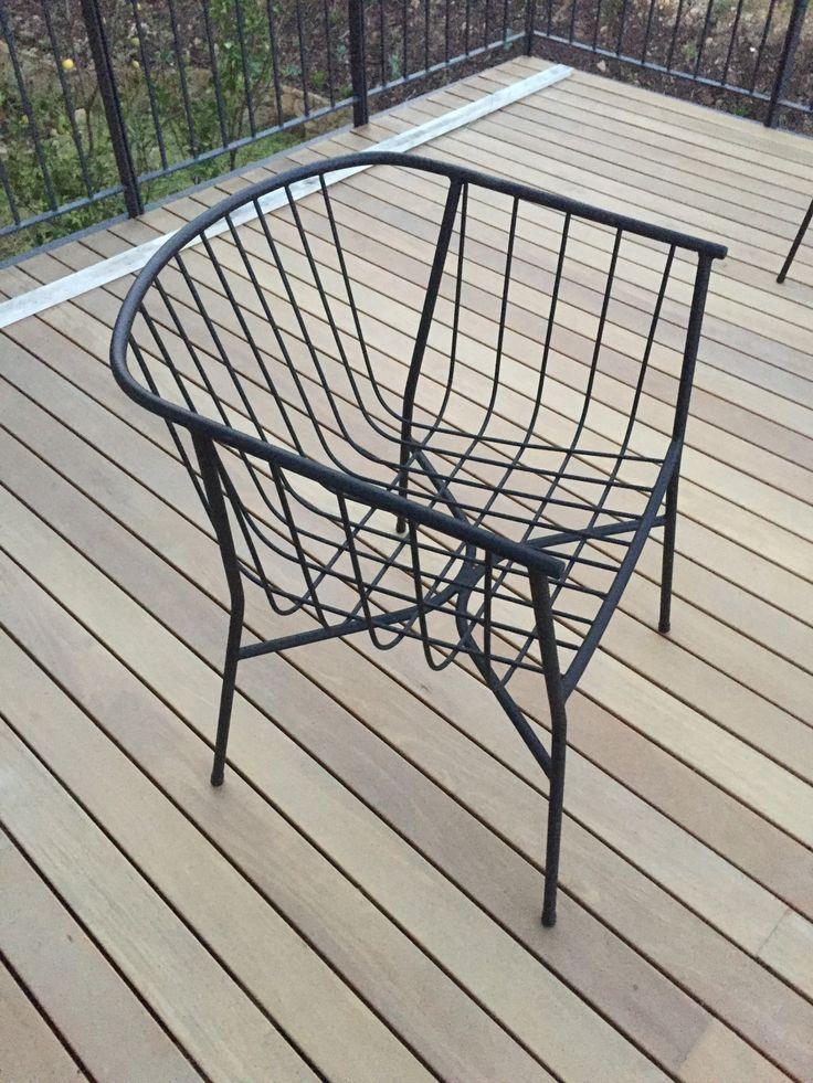 Bistro / patio chairs. Www.houseofchairs.co.za