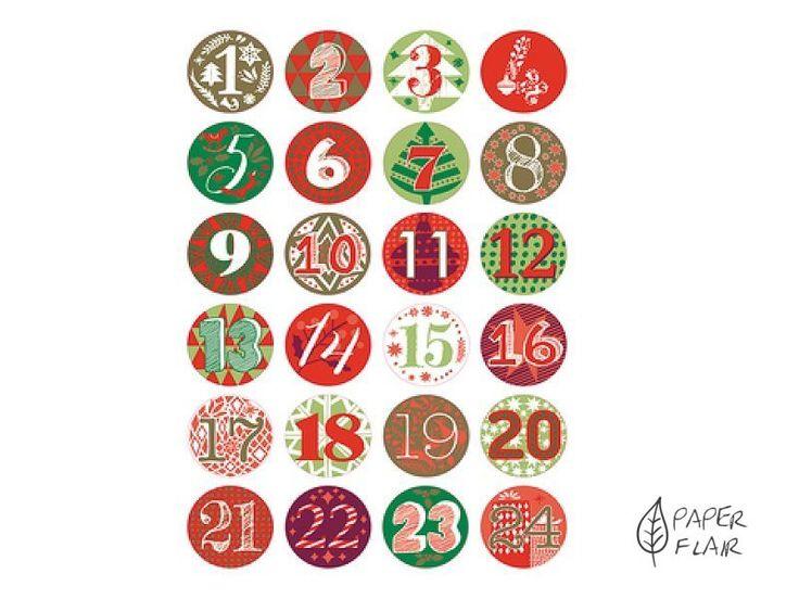 best 25 adventskalender zahlen ideas on pinterest kalender 2014 zum ausdrucken tageskalender. Black Bedroom Furniture Sets. Home Design Ideas