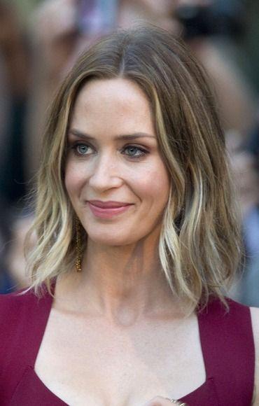 emily blunt hair - Google'da Ara