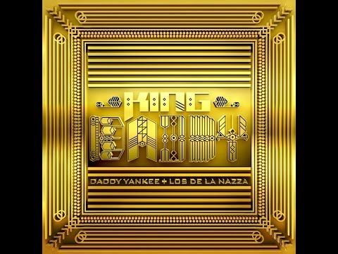 Musicologo y Menes Presentan: Daddy Yankee - King Daddy Edition (Officia...