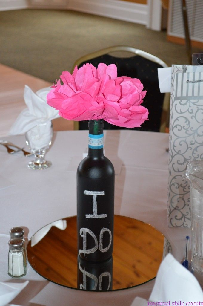 easy diy bridal shower ideas from pinterest welcome to html autos weblog. Black Bedroom Furniture Sets. Home Design Ideas