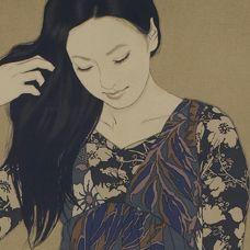 池永康晟「水溜まり・真美」・クリックで詳細