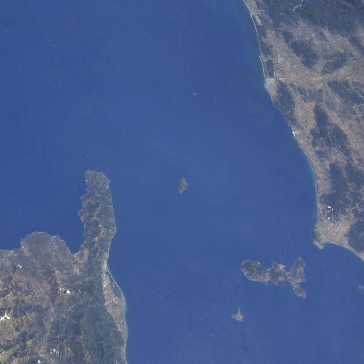 Capraia (ISS)