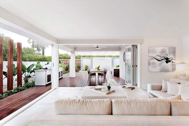 Montego - Images | McDonald Jones Homes Ideas for outdoor area finishes