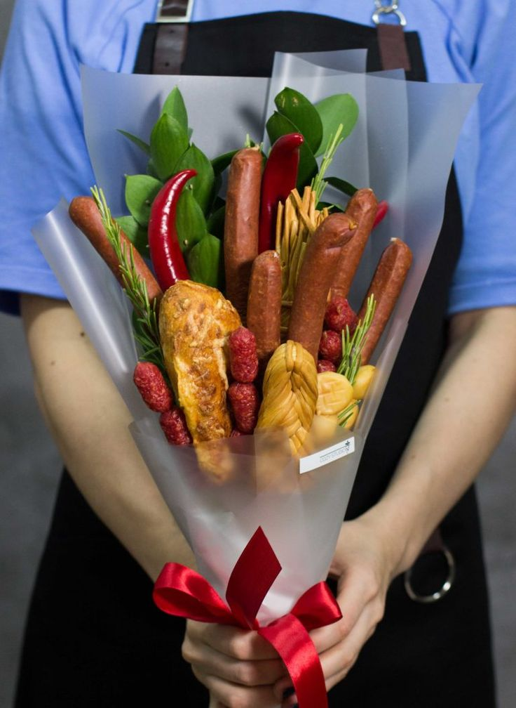 Цветов санкт, вкусный мужской букет своими руками
