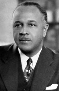 Born to former slaves in Alabama in 1899, Percy Lavon Julian was not allowed to attend high school but went on to earn his Ph.D. His research at academic and corporate institutions led to the chemical synthesis of drugs to treat glaucoma, arthritis, cortisone, steroids and birth control pills. Although his race presented challenges at every turn, he is regarded as one of the most influential chemists in American history.
