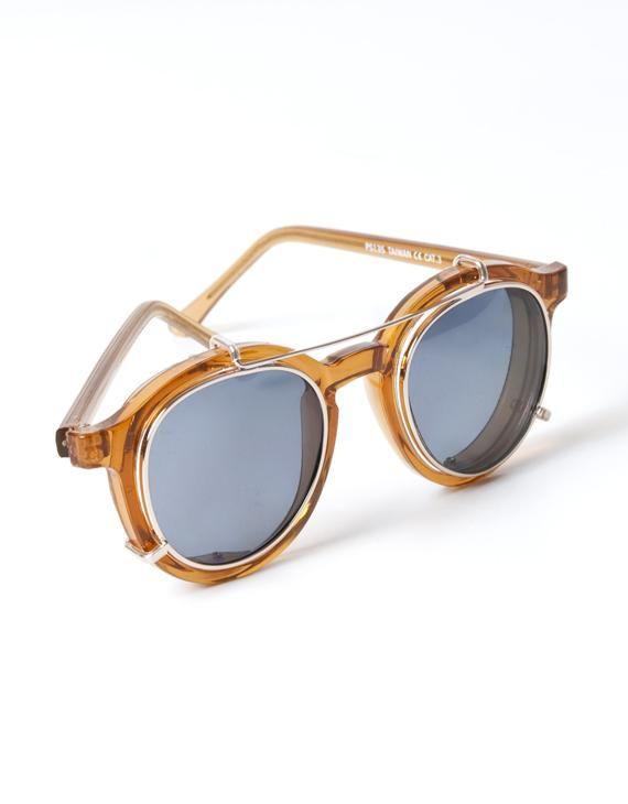Giorgio Armani GA 769/S Aviator Sunglasses, Gunmetal Frame / Gradient Blue http://www.thesterlingsilver.com/product/ray-ban-men-mod-3526-sunglasses-matte-silver-matte-silver-size-63/
