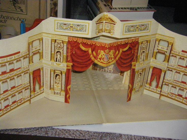 Papiertheater (84 antiquarische Bücher) gefunden bei www.buchfreund.de