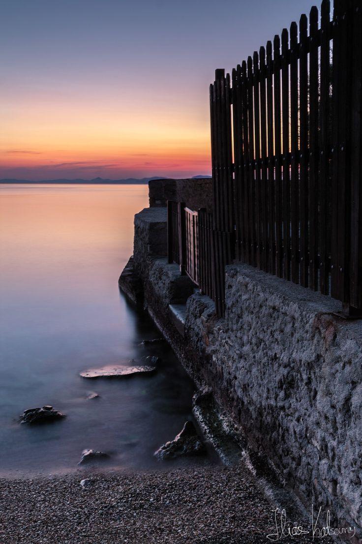 Milina, Pelion, Greece *