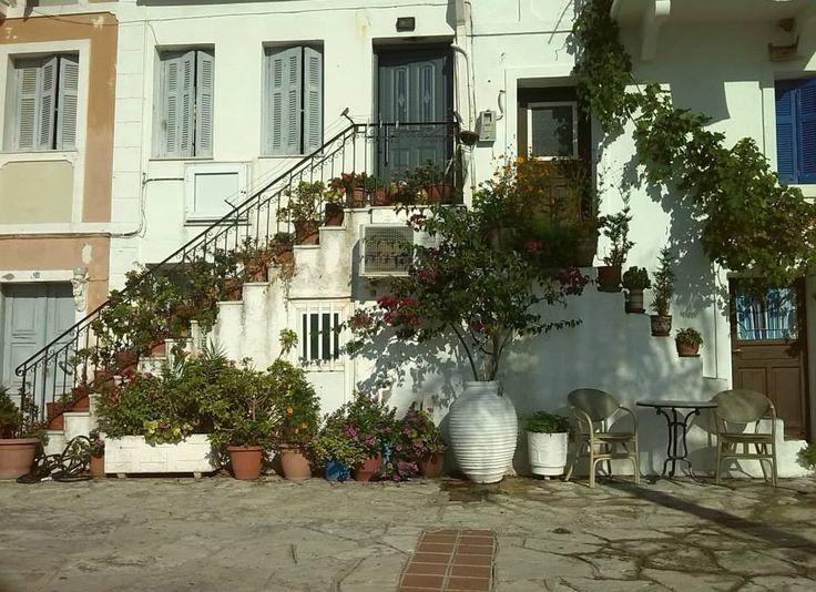 Parga,Greece~