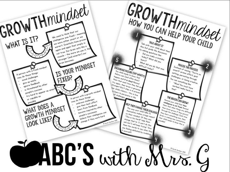 Best 25+ Growth mindset classroom ideas on Pinterest