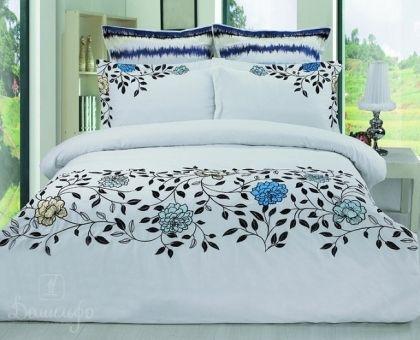 Купить постельное белье CHARLOTTE 1,5-сп от производителя KingSilk (Китай)