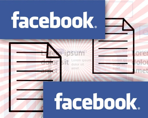 How to Post to Facebook Lists.