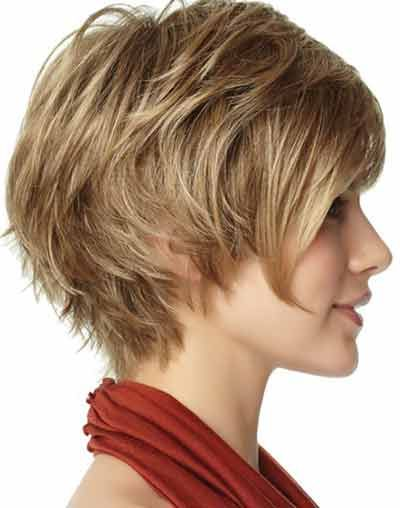 18 best hairstyles for heavy women images on pinterest fat women short hair styles for modern short shag hairstyles 2014 urmus Choice Image