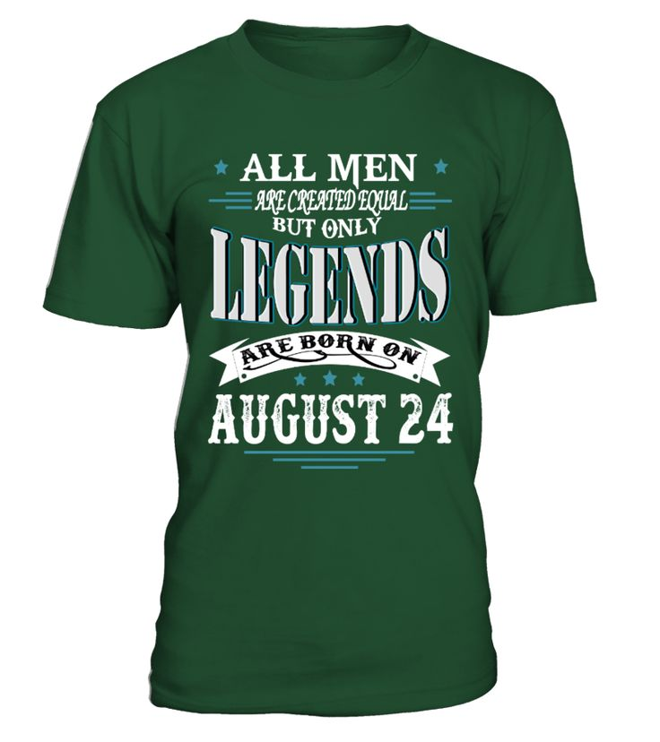 Legends are born on August 24    brother shirts, big brother gifts, brother gift ideas, brother sister gifts #brother #giftforbrother #family #hoodie #ideas #image #photo #shirt #tshirt #sweatshirt #tee #gift #perfectgift #birthday #Christmas