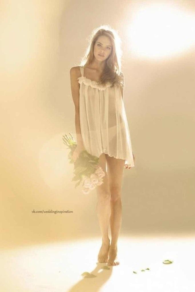 Белье для невесты от Ell & Cee Bridal Lingerie