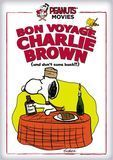 Peanuts: Bon Voyage, Charlie Brown [And Don't Come Back] [DVD] [Eng/Fre/Spa] [1980]