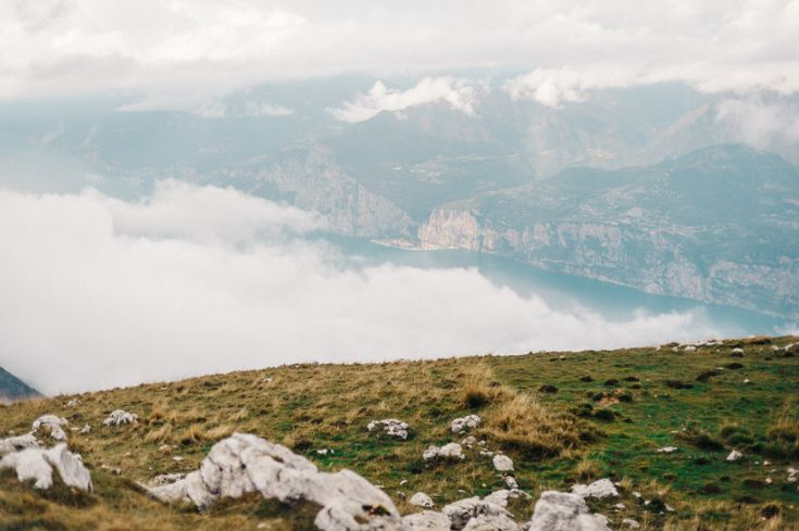 Monte Baldo, North Italy // Simple + Beyond