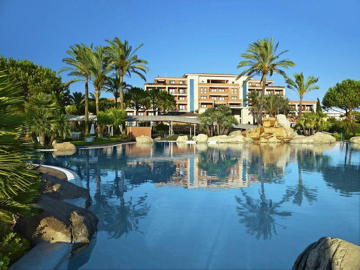 5-Sterne Paradies auf Mallorca: 7 Tage Luxus in direkter Strandnähe mit Frühstück, Spa, Flug + Zug zum Flug ab 453 € - Urlaubsheld   Dein Urlaubsportal