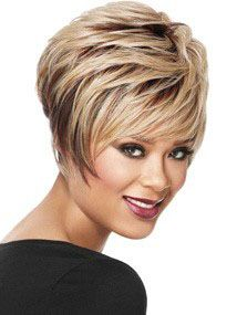 Stacked Bob by Sherri Shepherd - NOW: Color 3T/4/613