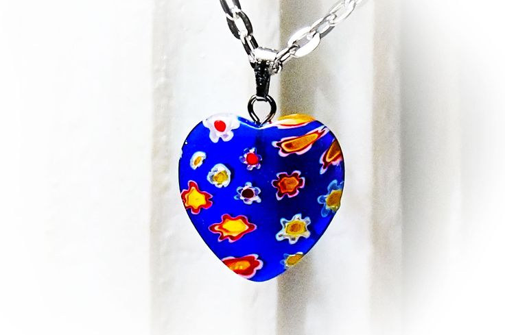 Hippie hippies clothing psychedelic pendant boho bohochic necklace festival costumes trance neon mushrooms anniversary birthday gift women