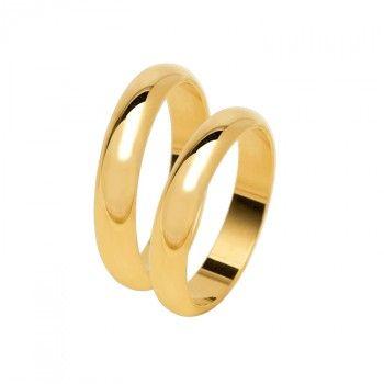 unoaerre fede classica-oro-giallo-gr-7