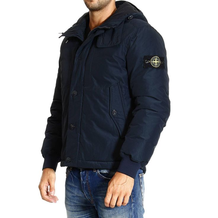 stone island short jacket - Cerca con Google