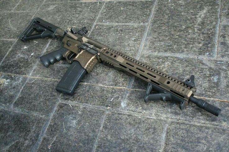 Seekins Precision Guns tactical, Tactical rifles, Guns