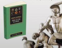 Editura HERALD vă invită Luni, 24 februarie 2014, ora 19.00 la evenimentul de lansare a cărţii EROUL CU O MIE DE CHIPURI de Joseph Campbell, apărută în colecţia Arhetip. Lansarea va avea loc la Librăria Humanitas de la Cişmigiu.   Mai multe detalii aici: http://www.edituraherald.ro/targuri-si-evenimente/event/1-lansarea-de-carte-eroul-cu-o-mie-de-chipuri-de-joseph-campbell/