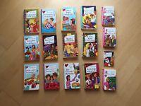 Freche Mädchen - Freche Bücher, breite Auswahl Nordrhein-Westfalen - Krefeld Vorschau